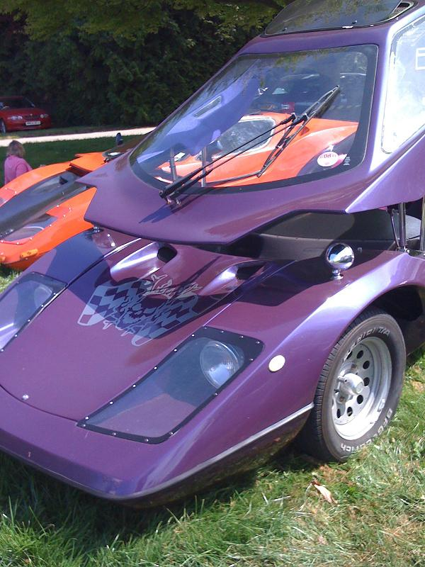 Old Wacky Car Deisgns